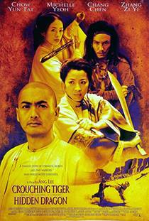 Picture of a movie: Crouching Tiger, Hidden Dragon