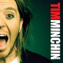 Picture of a band or musician: Tim Minchin