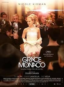 Picture of a movie: Grace Of Monaco
