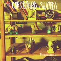 Picture of a band or musician: The Cardboard Swords