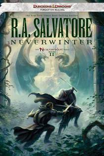 Picture of a book: Neverwinter