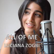 Picture of a band or musician: Luciana Zogbi