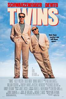 Picture of a movie: Twins