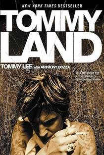 Picture of a book: Tommyland