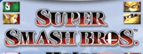 Image of Super Smash Bros. Melee