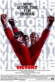 Picture of a movie: Escape To Victory