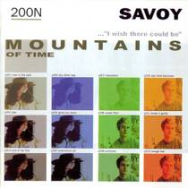 Picture of a band or musician: Savoy