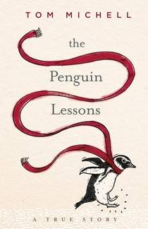 Picture of a book: The Penguin Lessons