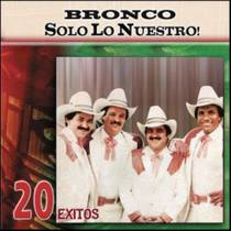Picture of a band or musician: Bronco