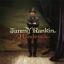 Picture of a band or musician: Jimmy Rankin