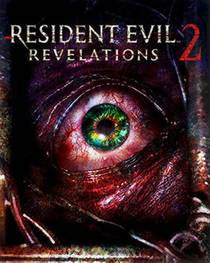 Picture of a game: Resident Evil: Revelations 2