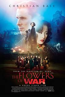 Picture of a movie: The Flowers Of War