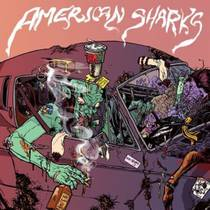 Picture of a band or musician: American Sharks