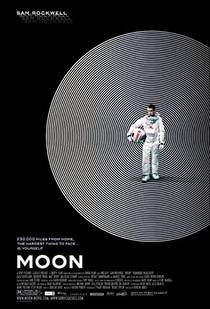 Picture of a movie: Moon