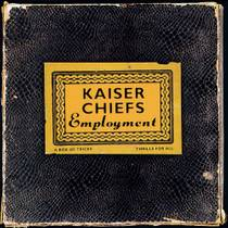 Picture of a band or musician: Kaiser Chiefs
