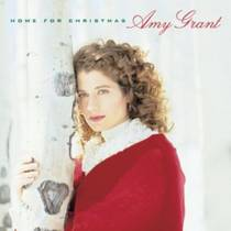Picture of a band or musician: Amy Grant