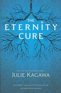 Picture of a book: The Eternity Cure