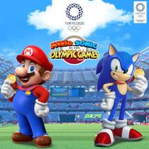 Picture of a game: Mario & Sonic At The Olympic Games: Tokyo 2020
