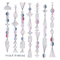 Picture of a band or musician: Wolf Parade
