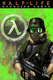 Picture of a game: Half-Life: Opposing Force