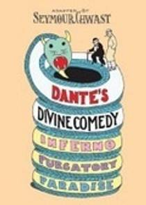 Picture of a book: Dante's Divine Comedy: A Graphic Adaptation
