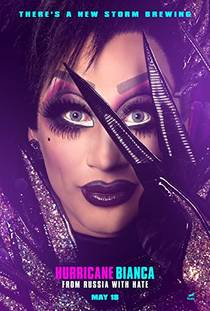 Picture of a movie: Hurricane Bianca: From Russia With Hate