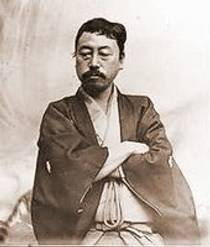 Picture of an author: Kakuzō Okakura