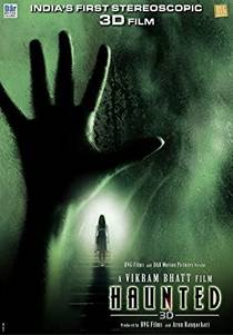 Picture of a movie: Haunted - 3D