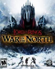 Picture of a game: The Lord Of The Rings: War In The North