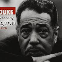 Picture of a band or musician: Duke Ellington
