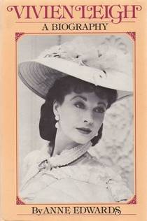 Picture of a book: Vivien Leigh: A Biography