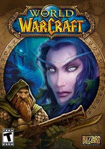 Picture of a game: World Of Warcraft