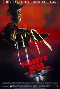 Picture of a movie: Freddy's Dead: The Final Nightmare