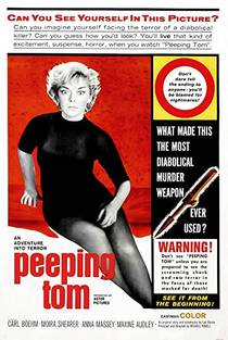 Picture of a movie: Peeping Tom