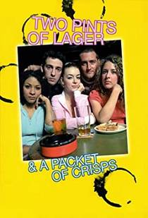 Picture of a TV show: Two Pints Of Lager And A Packet Of Crisps