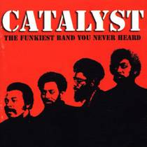Picture of a band or musician: Catalyst