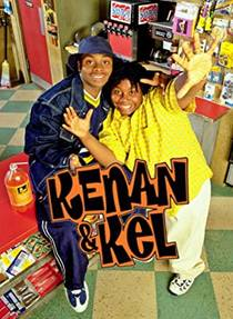 Picture of a TV show: Kenan & Kel