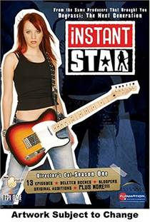 Picture of a TV show: Instant Star