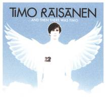 Picture of a band or musician: Timo Räisänen