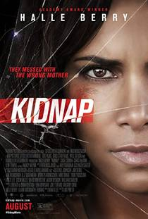 Picture of a movie: Kidnap