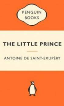 Picture of a book: The Little Prince And Letter To A Hostage