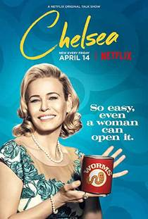 Picture of a TV show: Chelsea