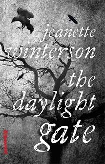 Picture of a book: The Daylight Gate
