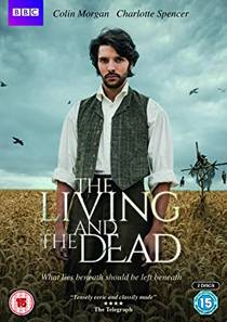 Picture of a TV show: The Living And The Dead