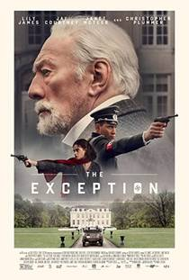 Picture of a movie: The Exception