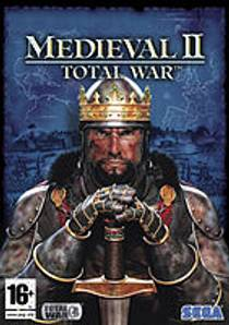 Picture of a game: Medieval II: Total War