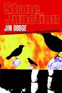 Picture of a book: Stone Junction