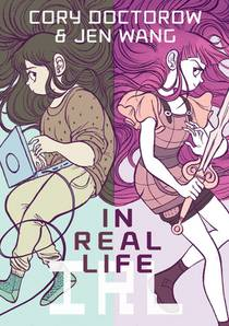 Picture of a book: In Real Life