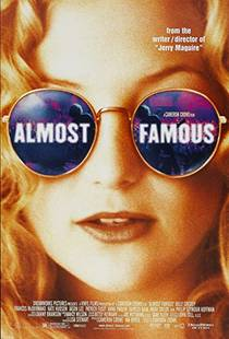 Picture of a movie: Almost Famous