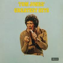 Picture of a band or musician: Tom Jones